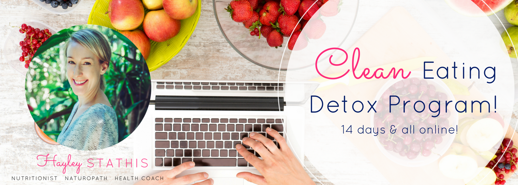Clean Eating Detox Program